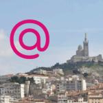 Arobase sur Marseille